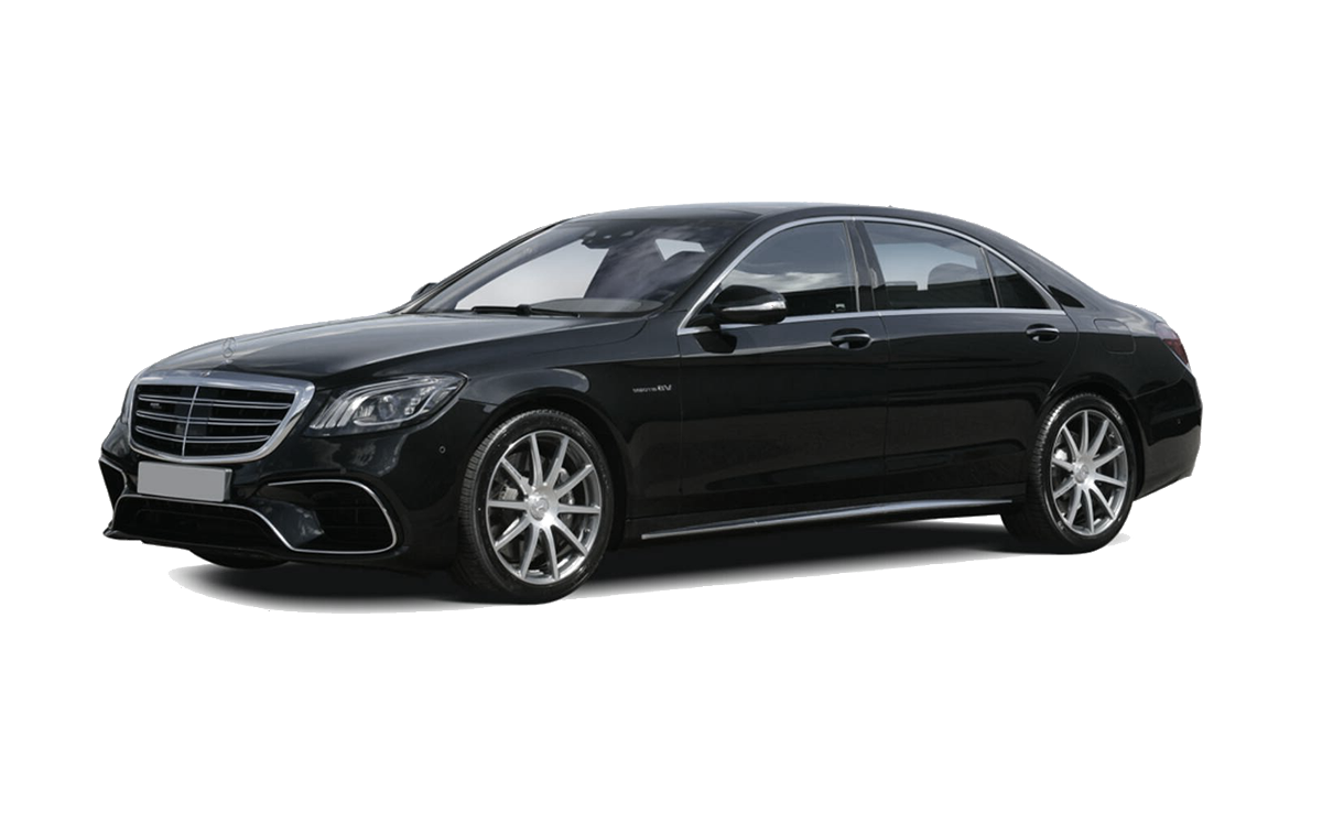Luxury Mercedes Benz Sedans