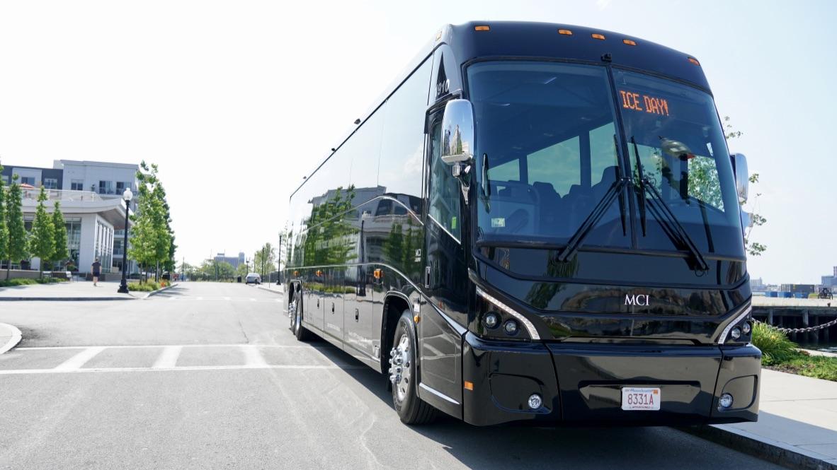 Deluxe Motor Coaches