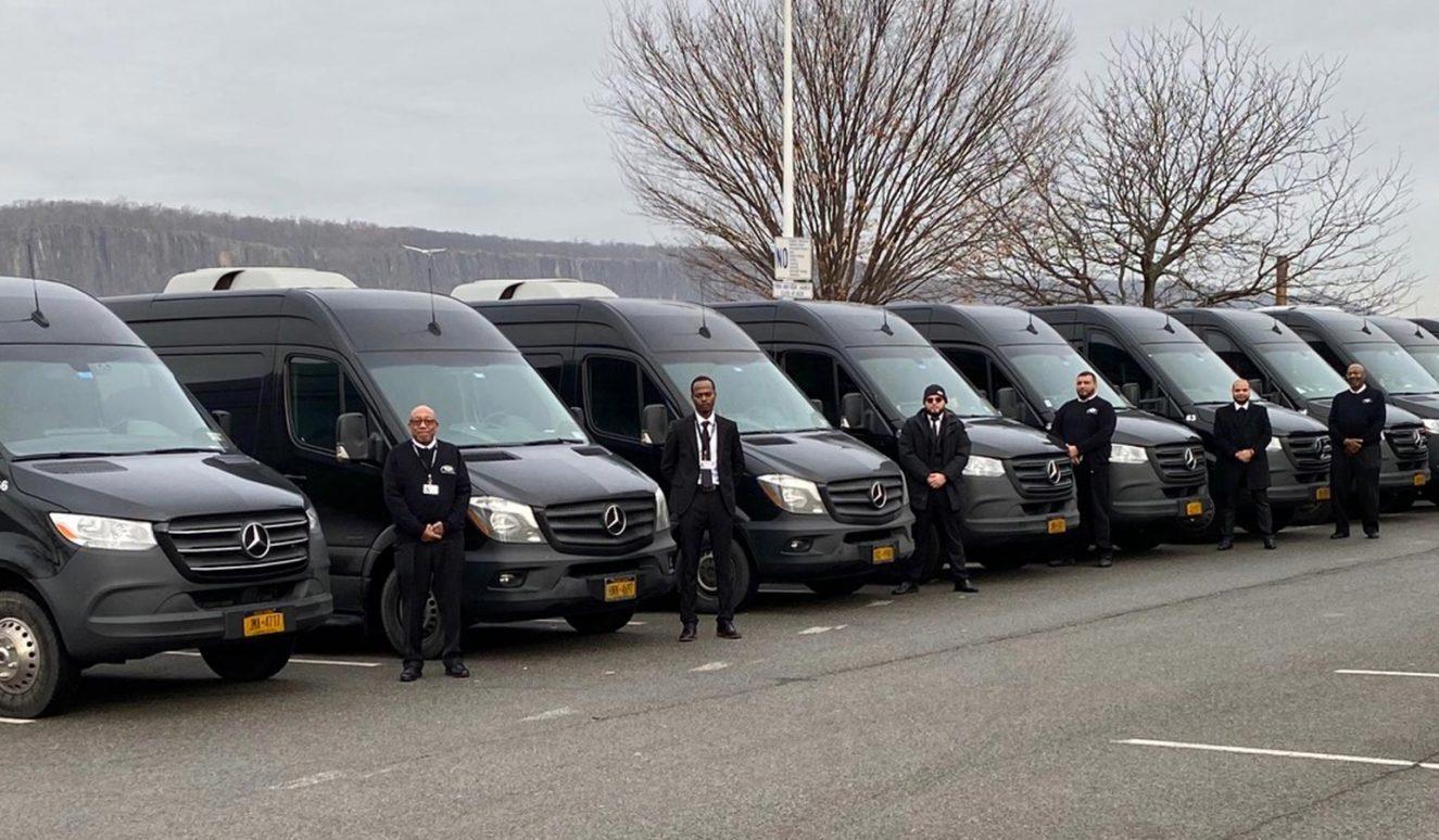 Transit Vans