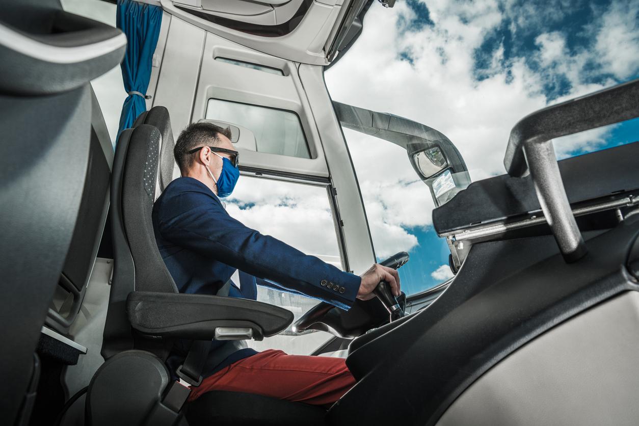Professionalism transforms transportation.